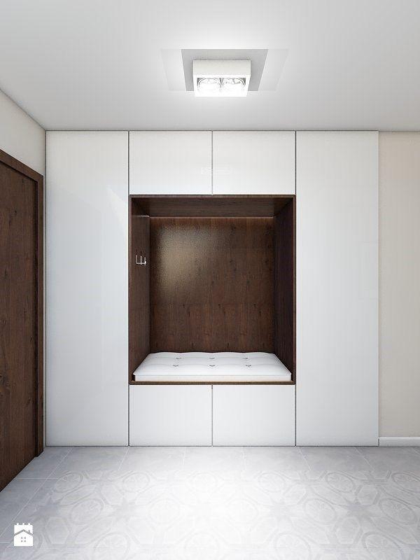 25 beste idee n over slaapkamer kasten op pinterest - Decoratie interieur corridor ingang ...