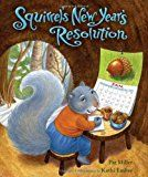 A collection of picture books for children about New Year's Day and New Year's Eve, including different traditions and New Year resolutions.