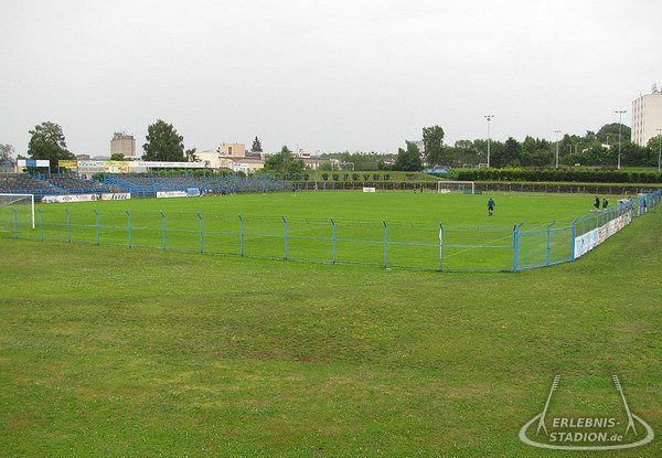 Městský Stadion (Benešov)