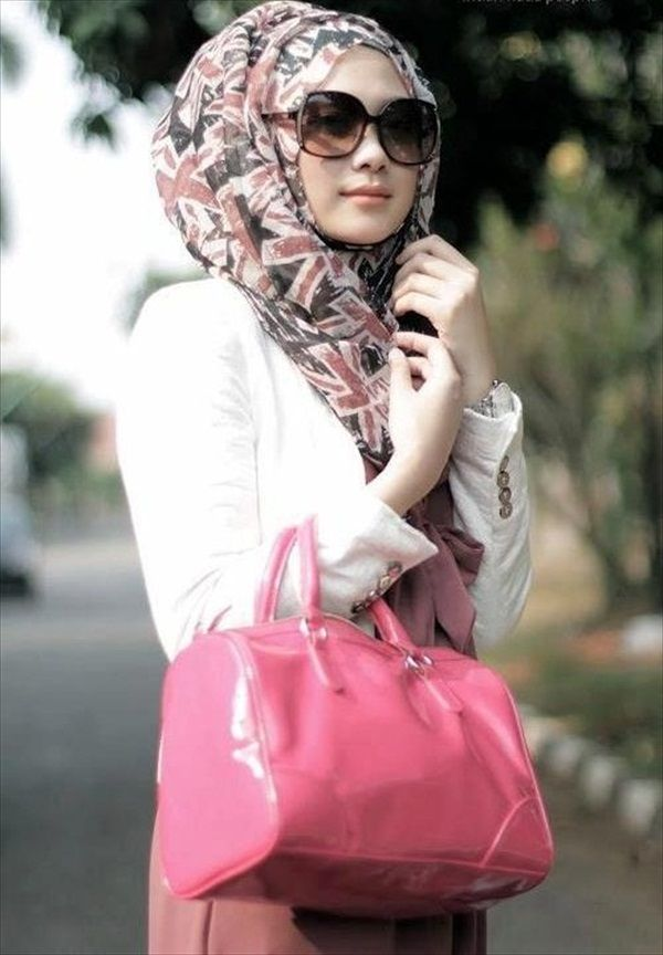50 Best Images About Women 39 S Fashion On Pinterest Hijab