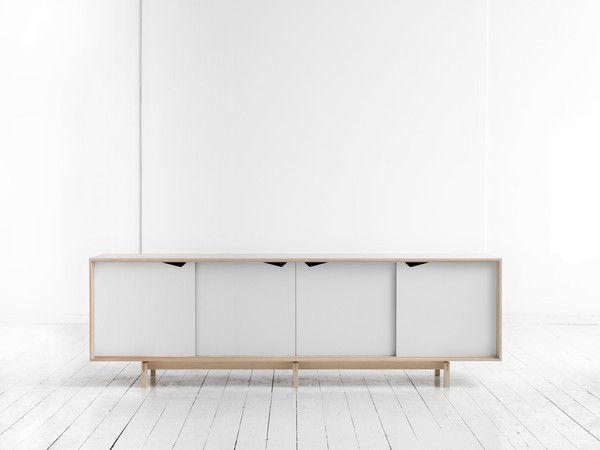Komoda S1   Andersen Furniture