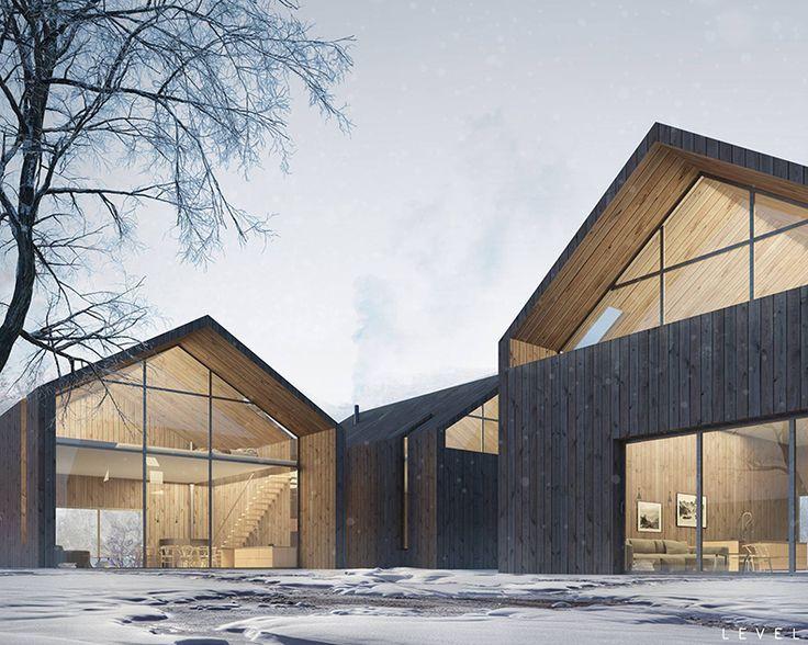Name: Norwegian cottage