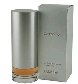 Contradiction by Calvin Klein for Women, Eau « Holiday Adds