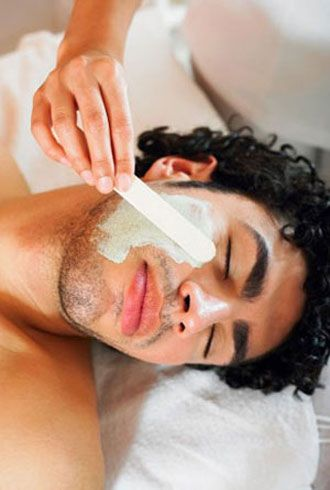 men's skin care tips for women @The Fashion Spot  Are guys more vain than gals? #skincare #tips