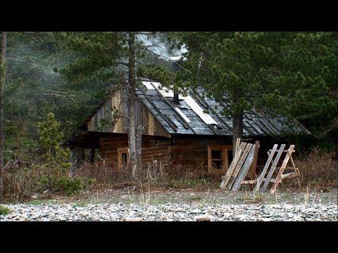 Байкал. 180 дней одиночества - YouTube