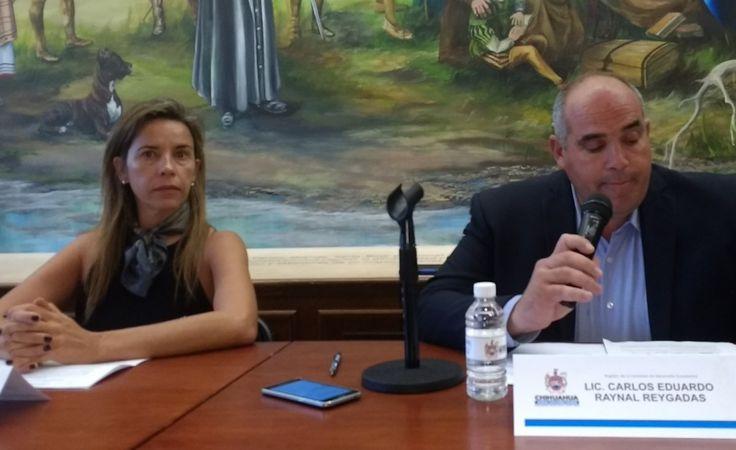 Presentan convocatoria para Proyectos Productivos para sectores vulnerables   El Puntero