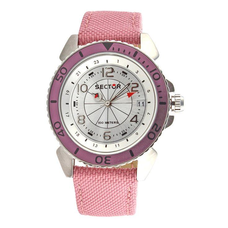 Sector Women's Wrist Watch R3251103515