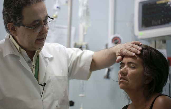 Zika : Le lien entre le virus et le syndrome de Guillain-Barré confirmé