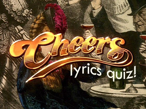 """Quiz: Do You Remember The """"Cheers"""" Theme Song?"""
