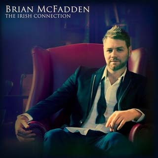 """Brian McFadden is set to return with his fourth studio album, 'The Irish Connection'. This is track #2 off the album called """"All I Want Is You"""", a duet with Ronan Keating. The song is originally the fourth single and final song on U2's 1988 album, Rattle and Hum. 'The Irish Connection' will feature covers of Brian McFadden's favourite Irish songs as well as duets with Ronan Keating and Sinéad O'Connor."""
