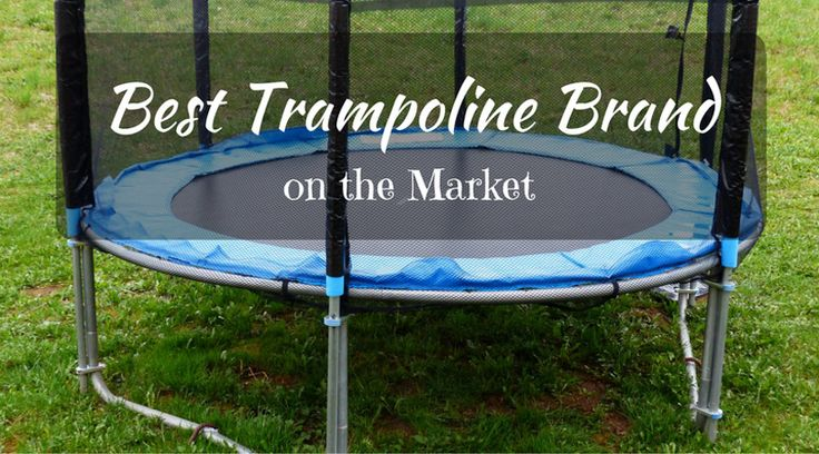 Are you looking for the best trampoline brand like I do? You come at the right page. Others consider their cars or other gadgets an investment. Same is true with trampolines. http://kidstrampolinecenter.com/best-trampoline-brand/