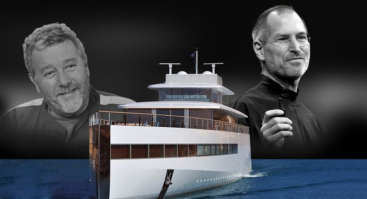 For Steve Jobs worshipers, Venus is no longer the name of the Roman goddess of love. It's the yacht that the legendary Apple founder designed with Philippe Starck before he died. After years of silence, the French designer remembers with SYLVIE SANTINI the different stages of this secret project. And draws the portrait of a visionary who never surrendered.