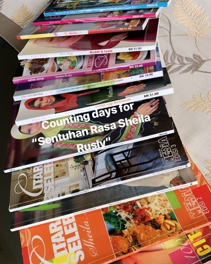 New The 10 Best Recipes With Pictures Hello Weekend Siapa Ada Koleksi Buku Buku Masakan Sis Sheilarusly Jspictures Kalau Ada Simpan E Gum Food Candy