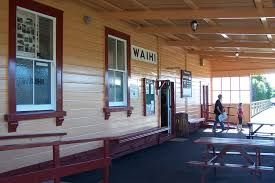 NZ Rail stations - Google Search