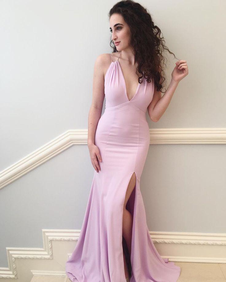 Mejores 458 imágenes de sexy prom dresses en Pinterest | Vestidos ...