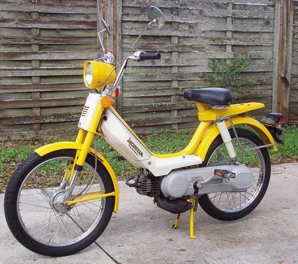 Pin on Bikes, Mopeds, Mini-Bikes & Go-KartsPinterest