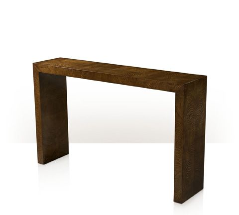 On Form Console Table. Theodore AlexanderConsole ...