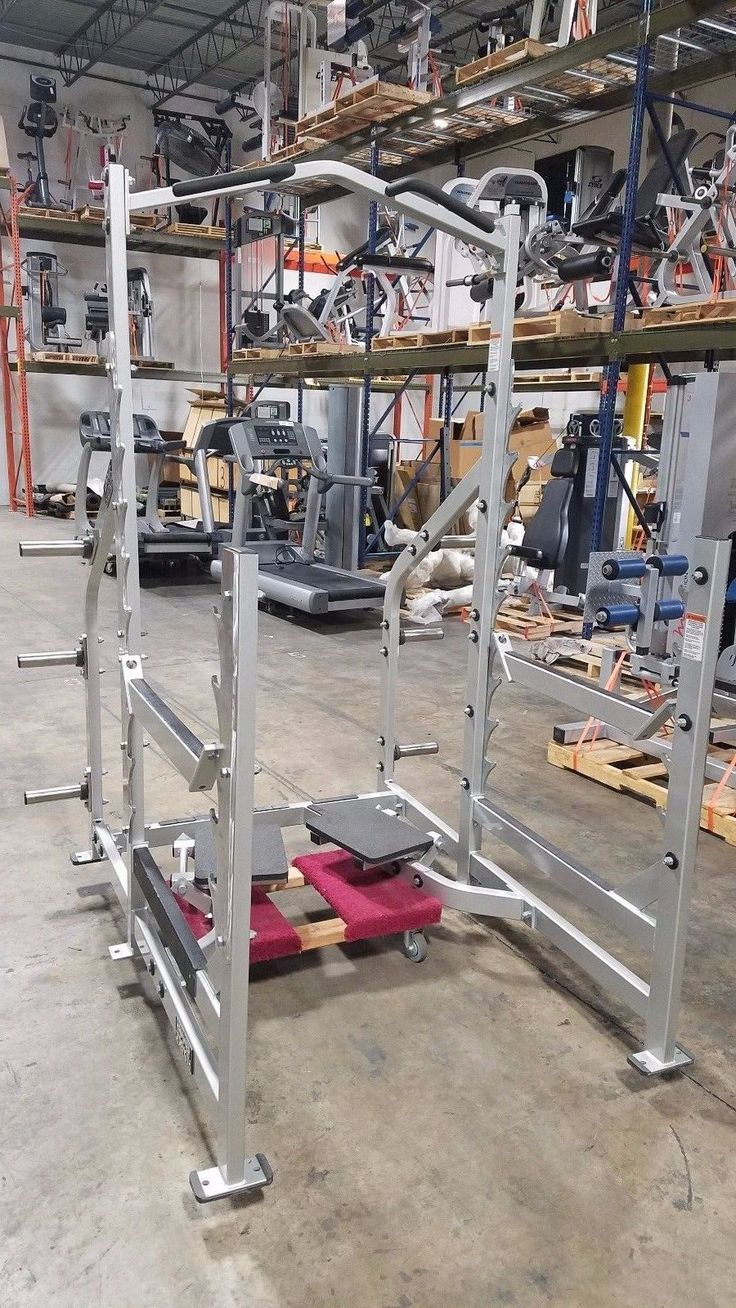 (adsbygoogle = window.adsbygoogle || []).push();     (adsbygoogle = window.adsbygoogle || []).push();   Hammer Strength Olympic Multi Squat Power Rack  Price : 1,599.00  Ends on : Ended  View on eBay      (adsbygoogle = window.adsbygoogle || []).push();