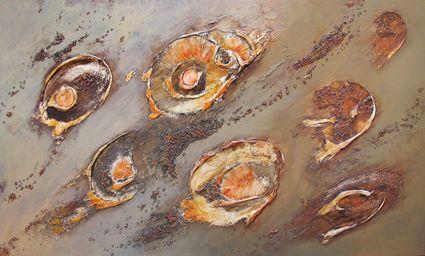 4. Extinct - Symon Sayce