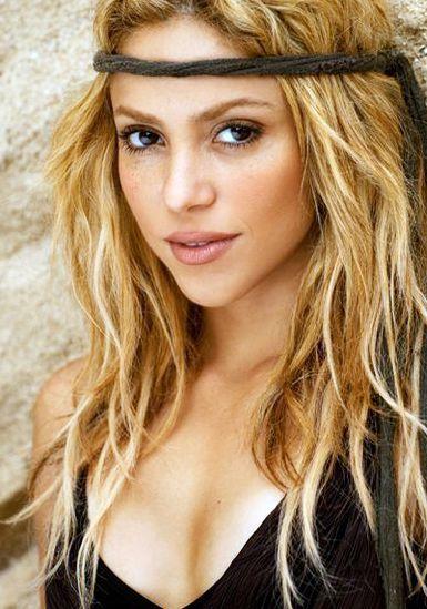 Shakira is my alter ego