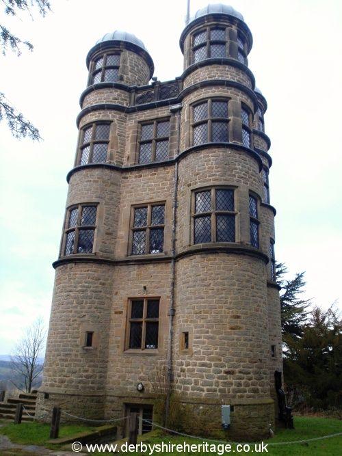 Chatsworth Hunting Tower