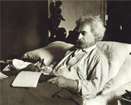 Writing Habits of 31 Famous Authors