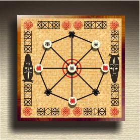 Jogos Africanos – A Matemática Na Cultura Africana | Elegbaraguine's Weblog