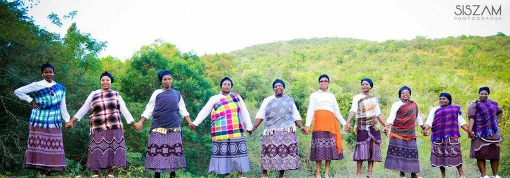 Ixakatho Womens Blanket Event