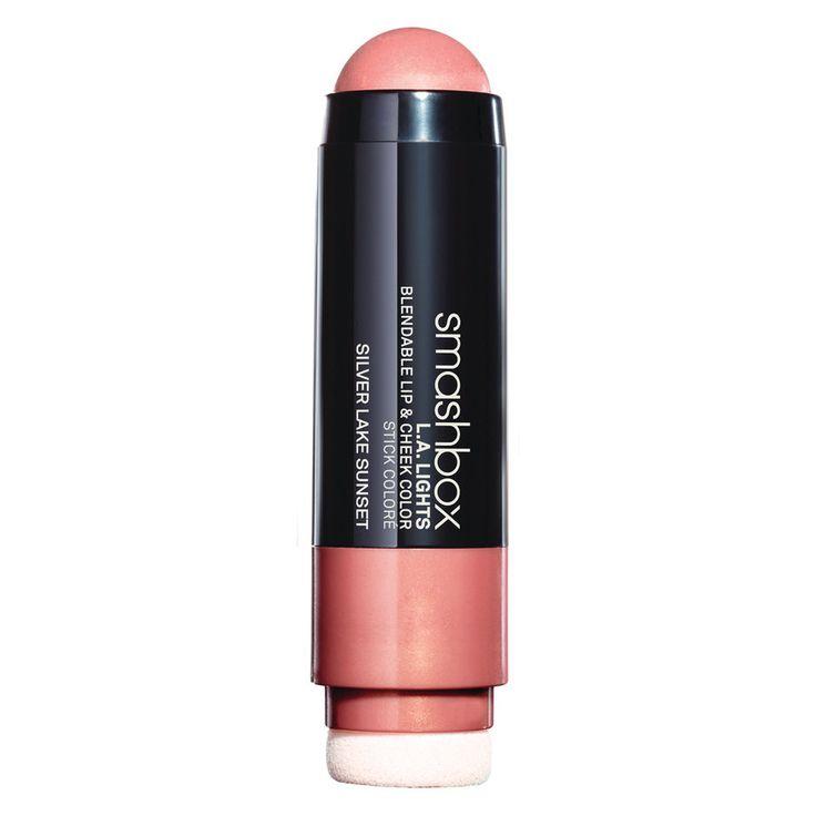 Smashbox - L.A Lights Blendable Lip & Cheek Colour - Silver Lake Sunset
