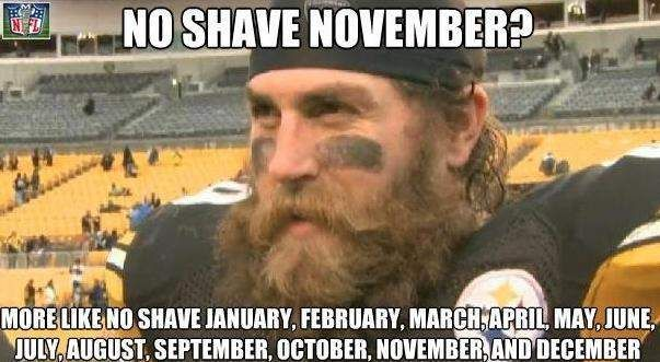 No Shave November Photos, Movember, Movember Memes, No Shave November Women, No Shave November Beards, Funny Beard Photos, Moustache Photos, No Shave November Moustaches, No Shave November Memes, No Shave November Pics, No Shave November Girls, No Shave November Legs