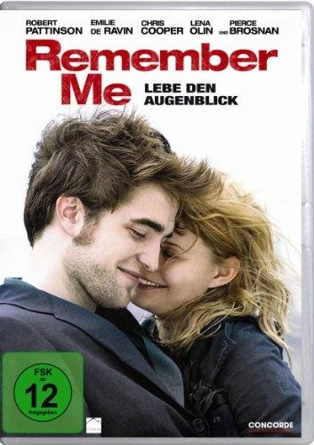 Remember Me 2010 USA IMDB Rating 7,1 (51.976) Darsteller
