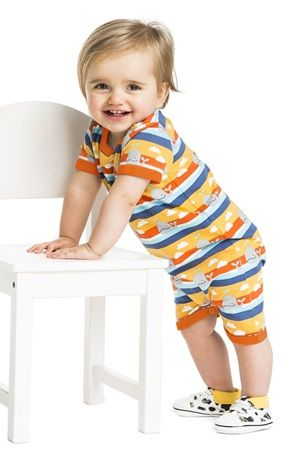 All our baby garments are made from organic cotton. Buy online or at a home party