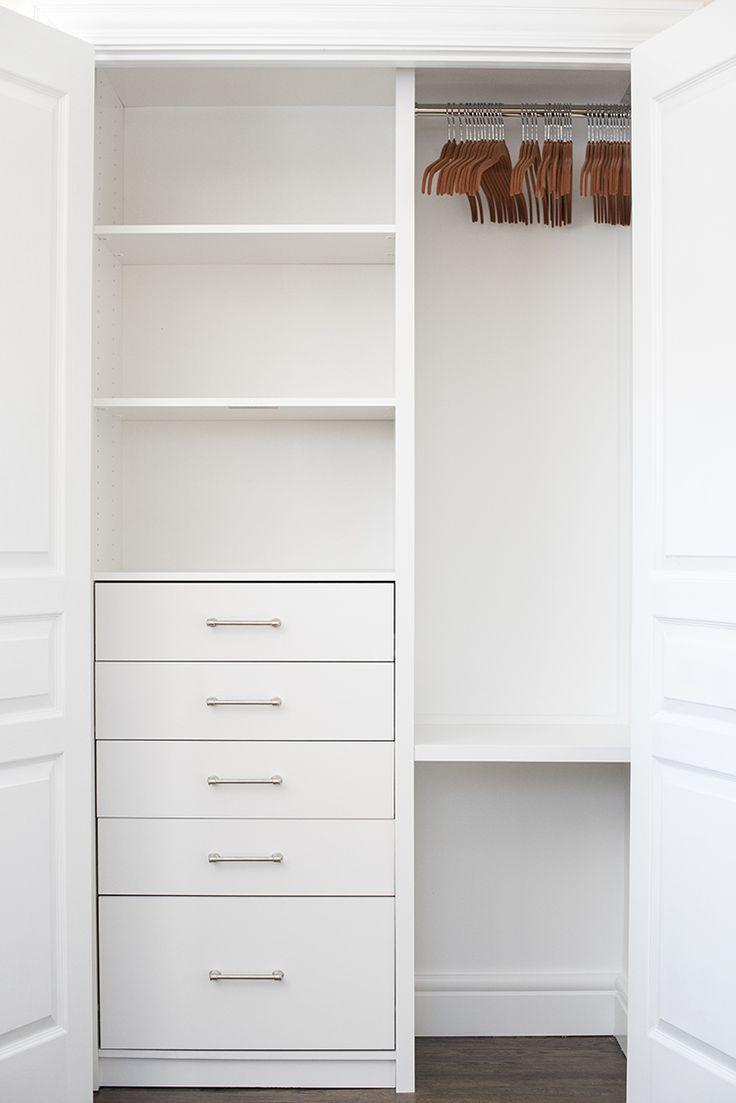 Organization And Closet Recaps