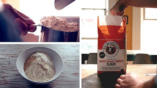 Baking 101: The Difference Between Baking Flours