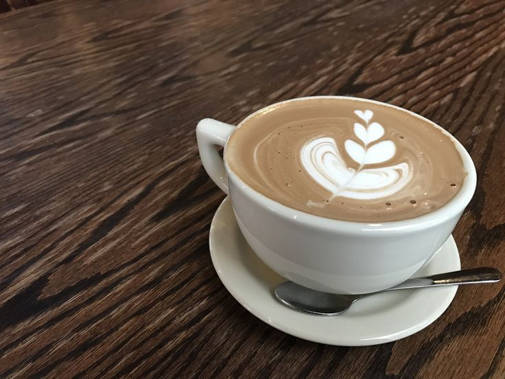 MOCHA - $5.99 ______________________ Beverage that also incorporates chocolate and milk. Mocha coffee bean, cultivated variety.