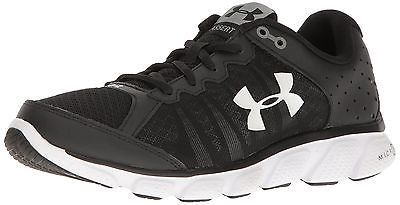 Under Armour Men's Micro G Assert 6   2E Wide Running Shoes