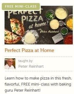 CentsLessDeals.com: FREE Online Pizza Making Class!