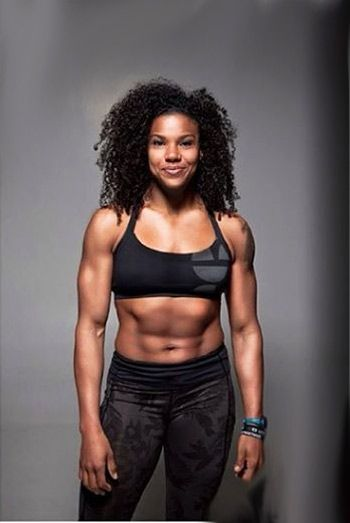 Elisabeth Akinwale: Exceptionally Talented and Accomplished CrossFit Athlete Reveals her Success Mantra