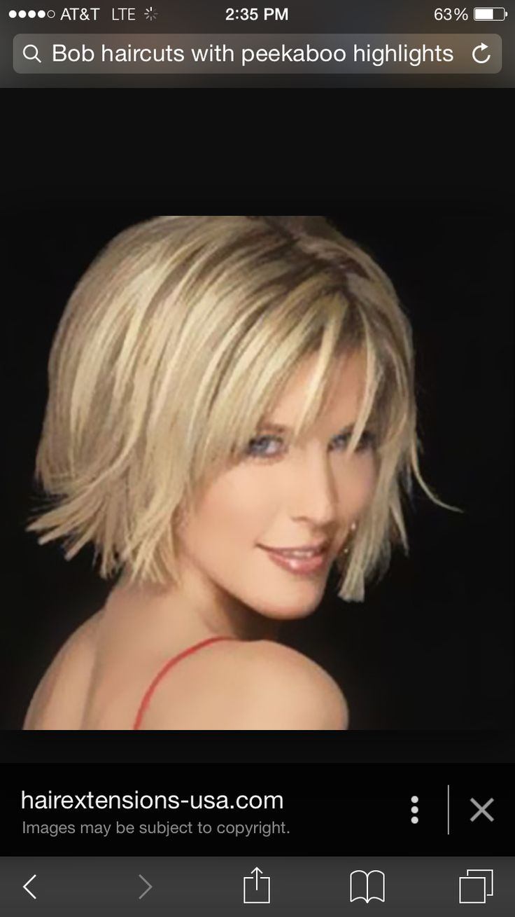 most prominent hairstyles for women over messy bob