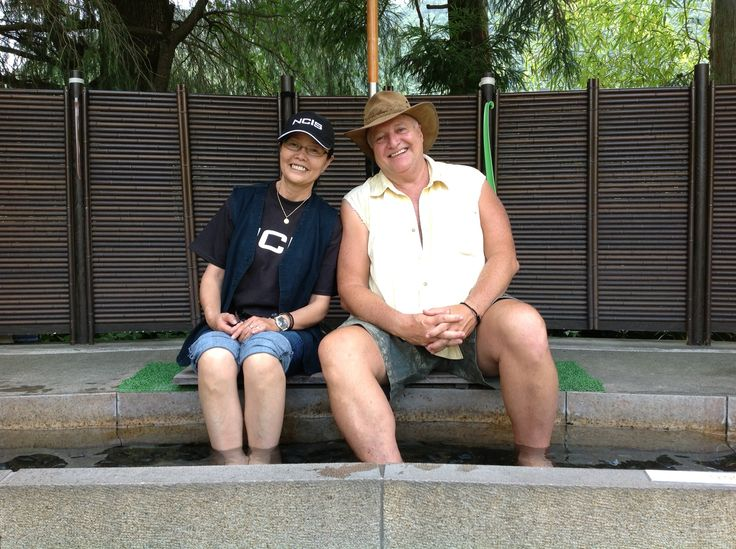 Schultzy me old shipmate!!! What a great pleasure. 20 years ago quit the rigs, moved to a beach 70ks south of Tokyo, met and married the lovely Izumi. Teach at university. Lost hair & found kilos! Your news?