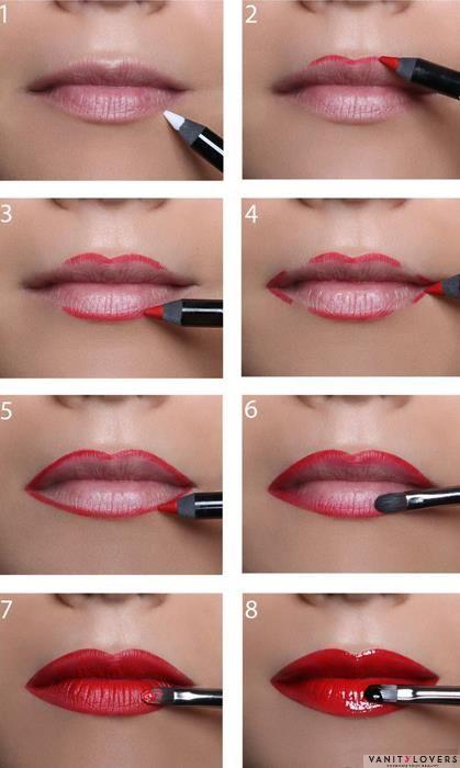 Tutorial labbra rosse per renderle più carnose  https://www.facebook.com/photo.php?fbid=10152334003563387set=pb.278789638386.-2207520000.1403275585.type=3theater