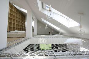 Galeria - Interior para Estudantes / Ruetemple - 16
