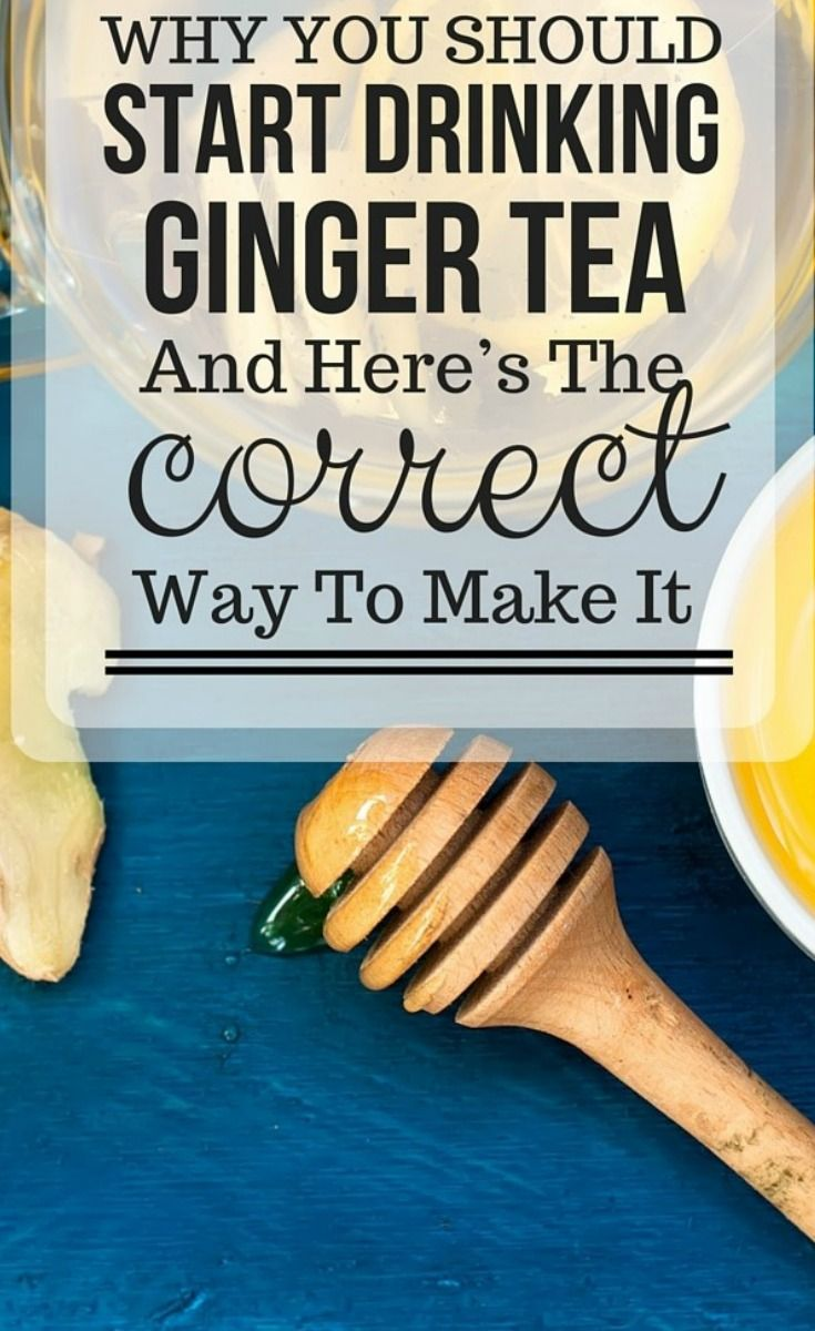There's nothing better than a steaming cup of tea to start your day. While green tea has its benefits, why not switch it up a little and give ginger a try. After all, the health benefits of ginger tea are amazing. And if you're still craving your matcha, you can always grab another cup in …