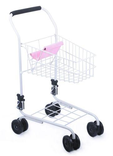 Köp Oliver & Kids, Shoppingvagn - från Lekmer.se