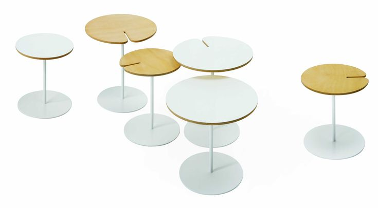 Zenith Interiors: Lilypad Table