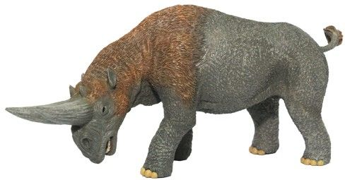 Collecta Deluxe 1:20 Scale Arsinoitherium from £7.79 plus postage, available from Everything Dinosaur.