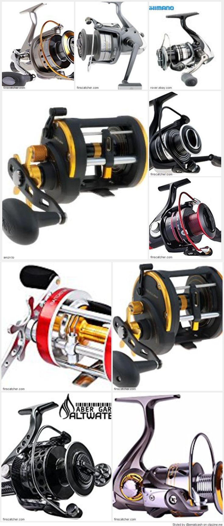 When shopping for the best saltwater fishing reels what do you look for? There are so many saltwater reels available that it might cause some confusion as to which one is the best. Most of the time, saltwater reels are classified as baitcasting reels or spinning reels. Then there are some anglers who prefer fly fishing and so there is also the saltwater fly fishing reel.