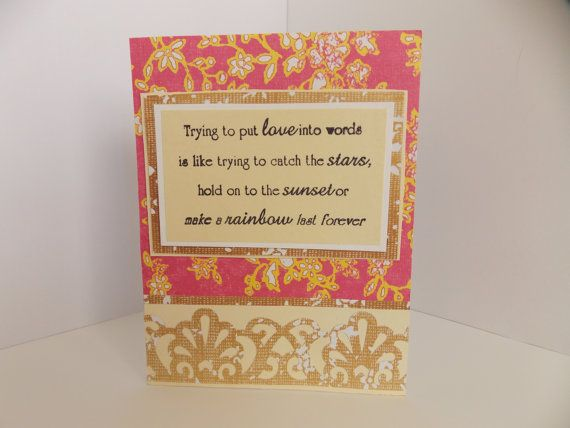 Anniversary cards luxury anniversary pop up card template