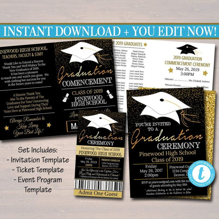 It's just a picture of Astounding College Graduation Announcements Templates