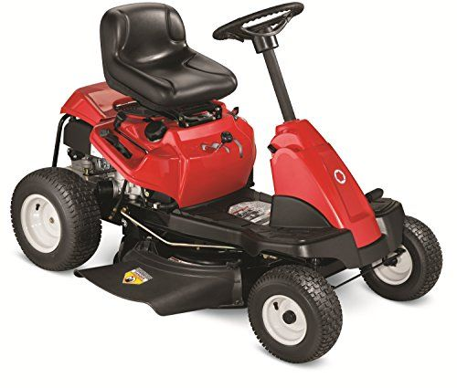 Awesome Top 10 Best Riding Lawn Mowers 30 Inch - Top Reviews